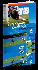 how to train a goalkeeper