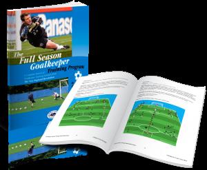Full Season Goalkeeper Training Program